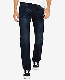 Men's Relaxed Straight Fit Driven-X Jeans