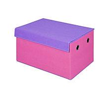 Storage Chest, Pink