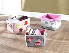 3=Piece Spring Storage Set