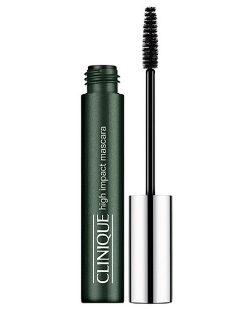 ceee981859f Clinique High Impact Mascara, 0.28 oz & Reviews - Makeup - Beauty ...