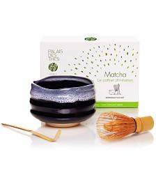 Palais des Thés Intro to Matcha Gift Set