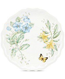 Butterfly Meadow Melamine Dinner Plate