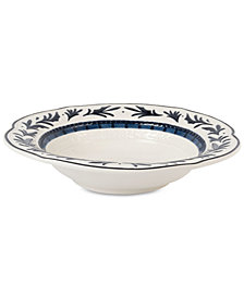 Fitz and Floyd Bristol Serving Bowl