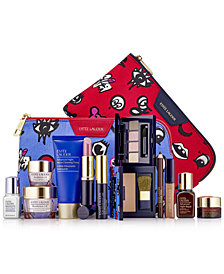 Choose your FREE 7-Pc. gift with any $37.50 Estée Lauder purchase (Up to $165 Value!), Created for Macy's