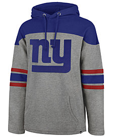 '47 Brand Men's New York Giants Huron Hoodie