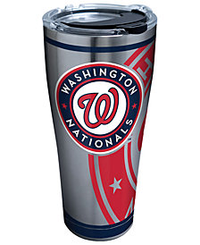 Tervis Tumbler Washington Nationals 30oz. Genuine Stainless Steel