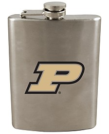 Memory Company Purdue Boilermakers 8oz Stainless Steel Flask