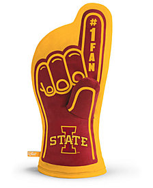 You The Fan Iowa State Cyclones #1 Fan Oven Mitt