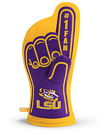 You The Fan LSU Tigers #1 Fan Oven Mitt