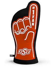 You The Fan Oklahoma State Cowboys #1 Fan Oven Mitt