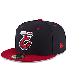 New Era Greenville Drive Copa de la Diversion 59FIFTY FITTED Cap