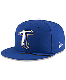 New Era Rancho Cucamonga Quakes Copa de la Diversion 59FIFTY FITTED Cap