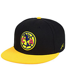 Fan Ink Club America EPL Fi Fitted Cap