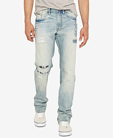 Buffalo David Bitton Men's Relaxed-Fit Driven-X Jeans