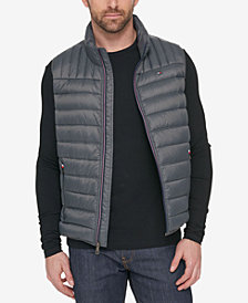 Tommy Hilfiger Men's Quilted Vest