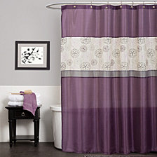 "Covina 72""x 72"" Shower Curtain"