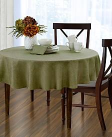 "Elrene Pennington 70"" Round Tablecloth"