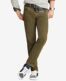 Brooks Brothers Red Fleece Men's Slim-Fit Chinos