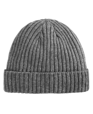 Kenneth Cole Reaction Men's Donegal Cuffed Beanie