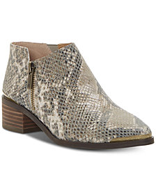 Lucky Brand Koben Booties