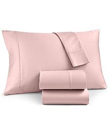 Rest 4-Pc. Queen Sheet Set, 450 Thread Count Cotton