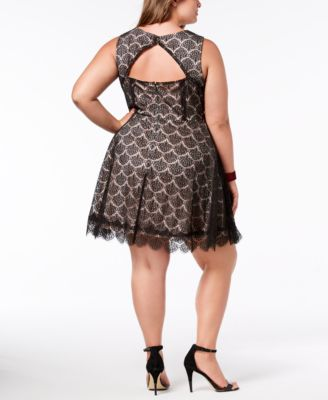 Kensie Plus Size Dresses