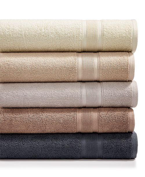 Mainstream International Inc. LAST ACT! Smartspun Cotton Towel Collection