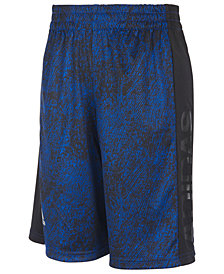 adidas Toddler Boys Printed Motivation Shorts