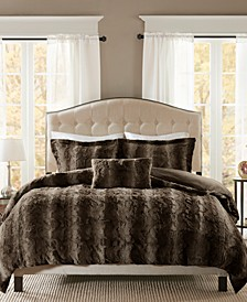 Zuri 4-Pc. Bedding Sets
