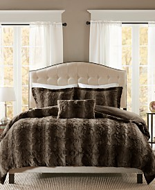 Madison Park Zuri 4-Pc. Bedding Sets