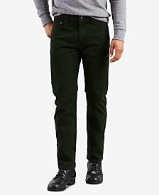 Levi's® Men's 502™ Taper Soft Twill Jeans