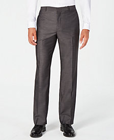 I.N.C. Men's Classic-Fit Royce Pants, Created for Macy's