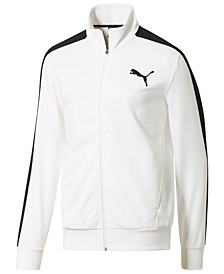 Men's Fleece Core Track Jacket