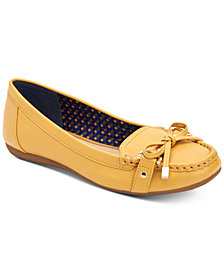 Charter Club Betsey Flats, Created for Macy's