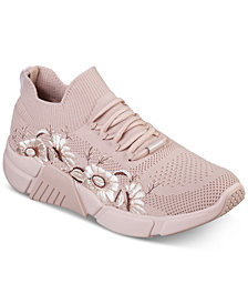 Mark Nason Los Angeles Women's Block - Poppy Casual Sneakers from Finish Line