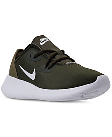 Nike Little Boys' Hakata Casual Sneakers from Finish Line