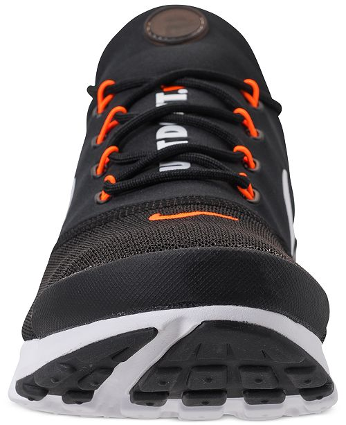7f0a32ae6917 ... Nike Men rsquo s Presto Fly Just Do It Casual Sneakers from Finish Line  ...