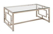 Ravenswood Contemporary Coffee Table