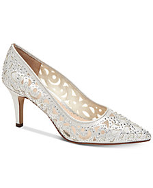Charter Club Nattali Pumps, Created for Macy's
