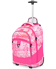 High Sierra Chaser Wheeled Laptop Backpack
