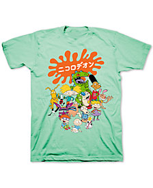 Men's Nickelodeon Graphic T-Shirt