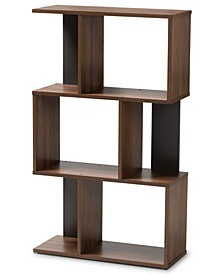 Amahle Display Bookcase