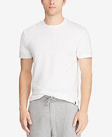 Men's 3 +1 Bonus Pk. Cotton Undershirts, Created for Macy's