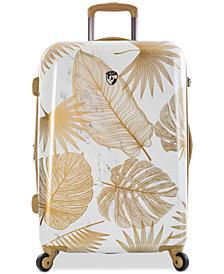 "Heys Oasis 26"" Hardside Spinner Suitcase"