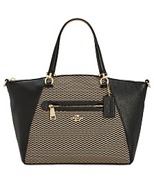 48678aabc2 COACH Handbags and Accessories on Sale - Macy s