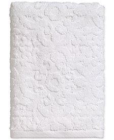 Avanti Tiles Cotton Terry Hand Towel