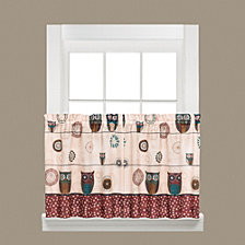 Spice Owl Window Collection