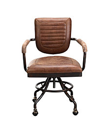 Foster Desk Chair Soft