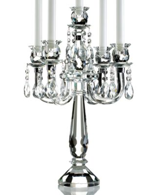 Lighting By Design Candle Holders Old Vienna 5 Arm Candelabra
