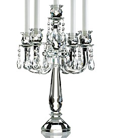 Godinger Lighting by Design Candle Holders, Old Vienna 5 Arm Candelabra